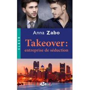 Takeover : entreprise de séduction - eBook