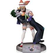 DC Collectibles DC Comics Bombshells: The Joker and Harley Quinn Statue