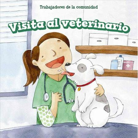 Visita al veterinario/ Pets at the Vet