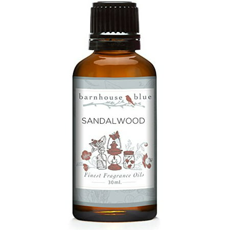 Barnhouse - 30ml - Sandalwood - Premium Grade Fragrance - Sandalwood Home Fragrance Oil