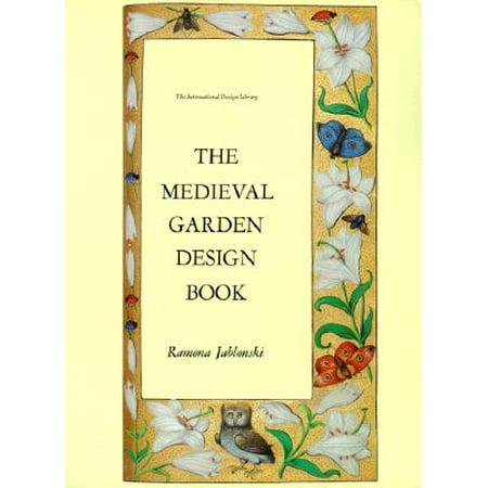 Medieval Garden Design - Medieval Design