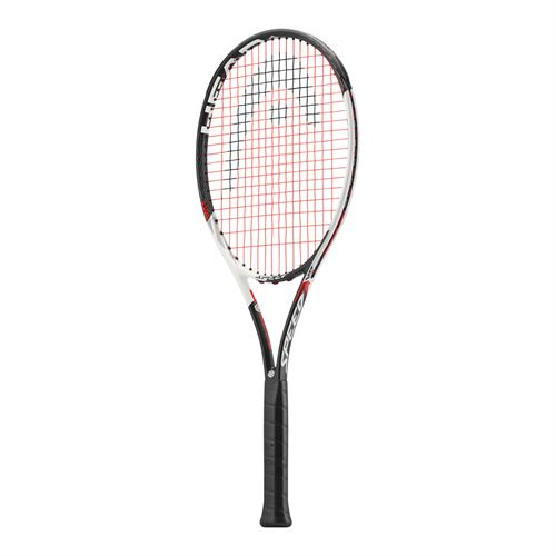 Head Graphene Touch Speed MP Tennis Racquet Grip: 4 1/8