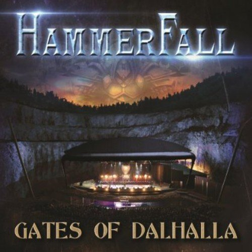 Gates Of Dalhalla (Box)