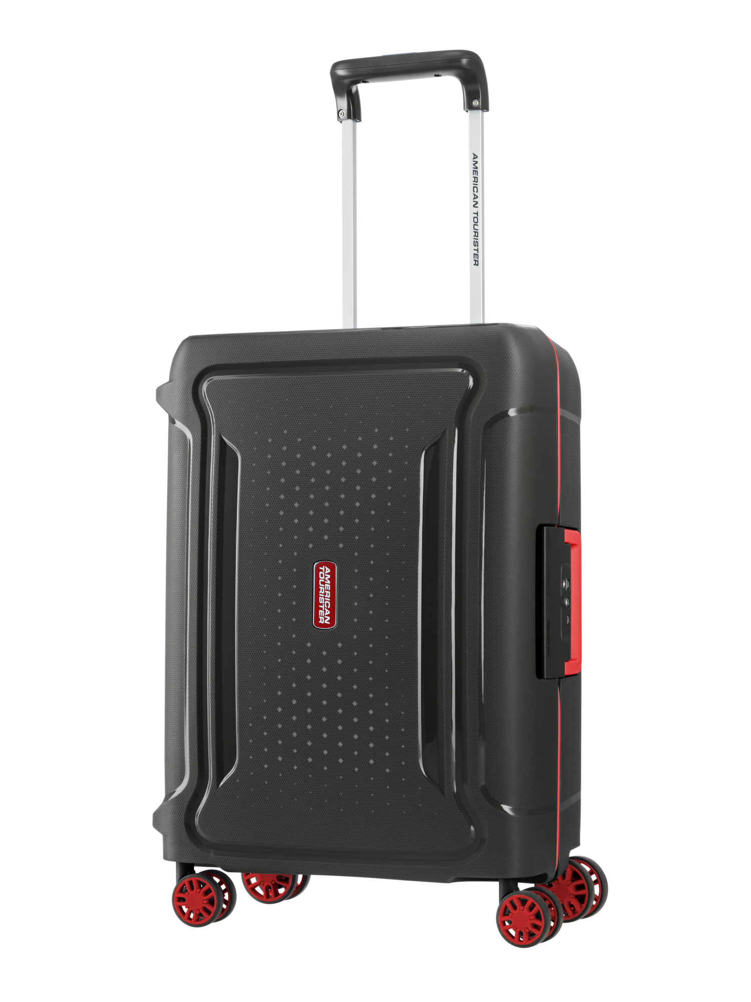 "American Tourister Tribus 20"" Hardside Spinner Luggage"