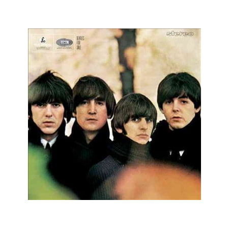 The Beatles - Beatles for Sale - Vinyl (Remaster)