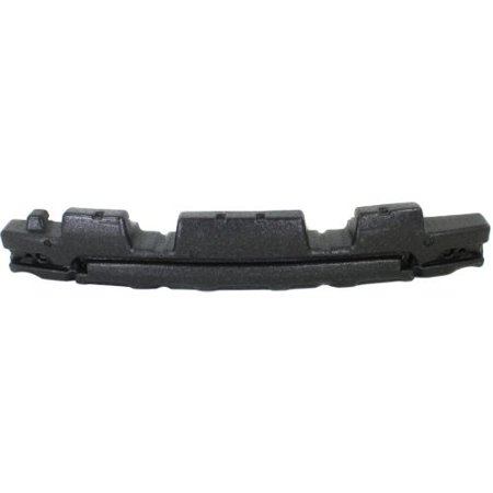 Replacement Rear Bumper Absorber (Replacement Top Deal Rear Bumper Absorber For 10-15 Chevrolet Equinox)