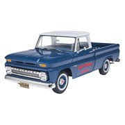 Revell '66 Chevy Fleetside Pickup Model Kit