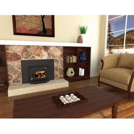 Medium EPA Certified Wood Burning Fireplace
