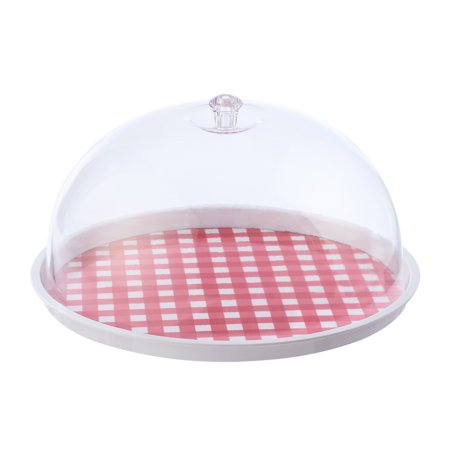 Platter Cover - Mainstays Covered Tray