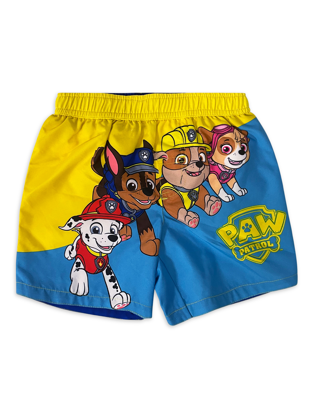 Boy/'s Paw Patrol Swim Shorts CLEARANCE