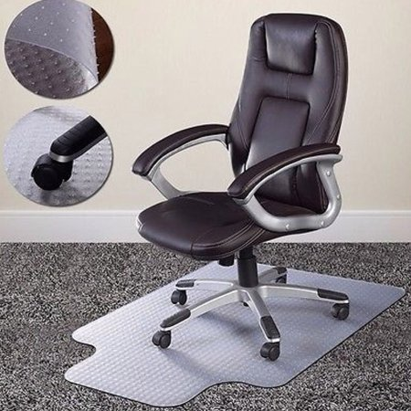 Home Office Chair Mat For Carpet Floor Protection Under Executive