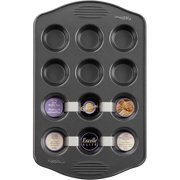 Wilton Excelle Elite 12-Cavity Mini Muffin Pan 2105-403