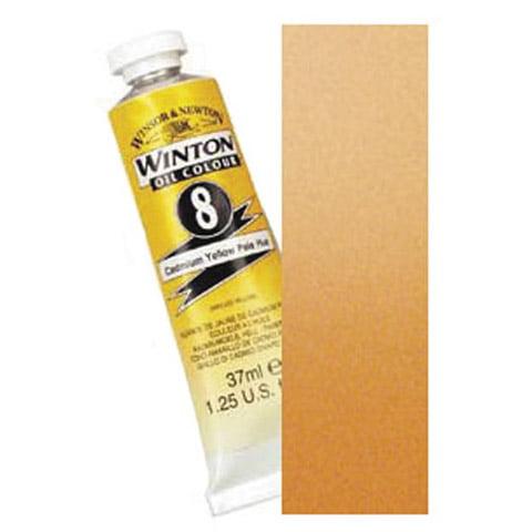 Winsor & Newton Artists' Oil Color: Burnt Sienna, 37mL