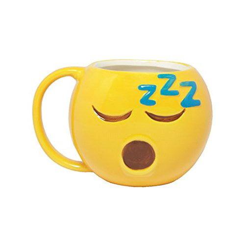 Latitude Run Wexler Snooze Sleep Coffee Mug