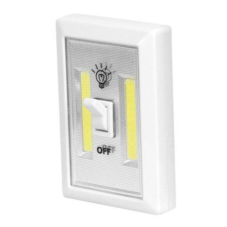 Cordless Led Grill Light - Cordless COB LED Switch Light