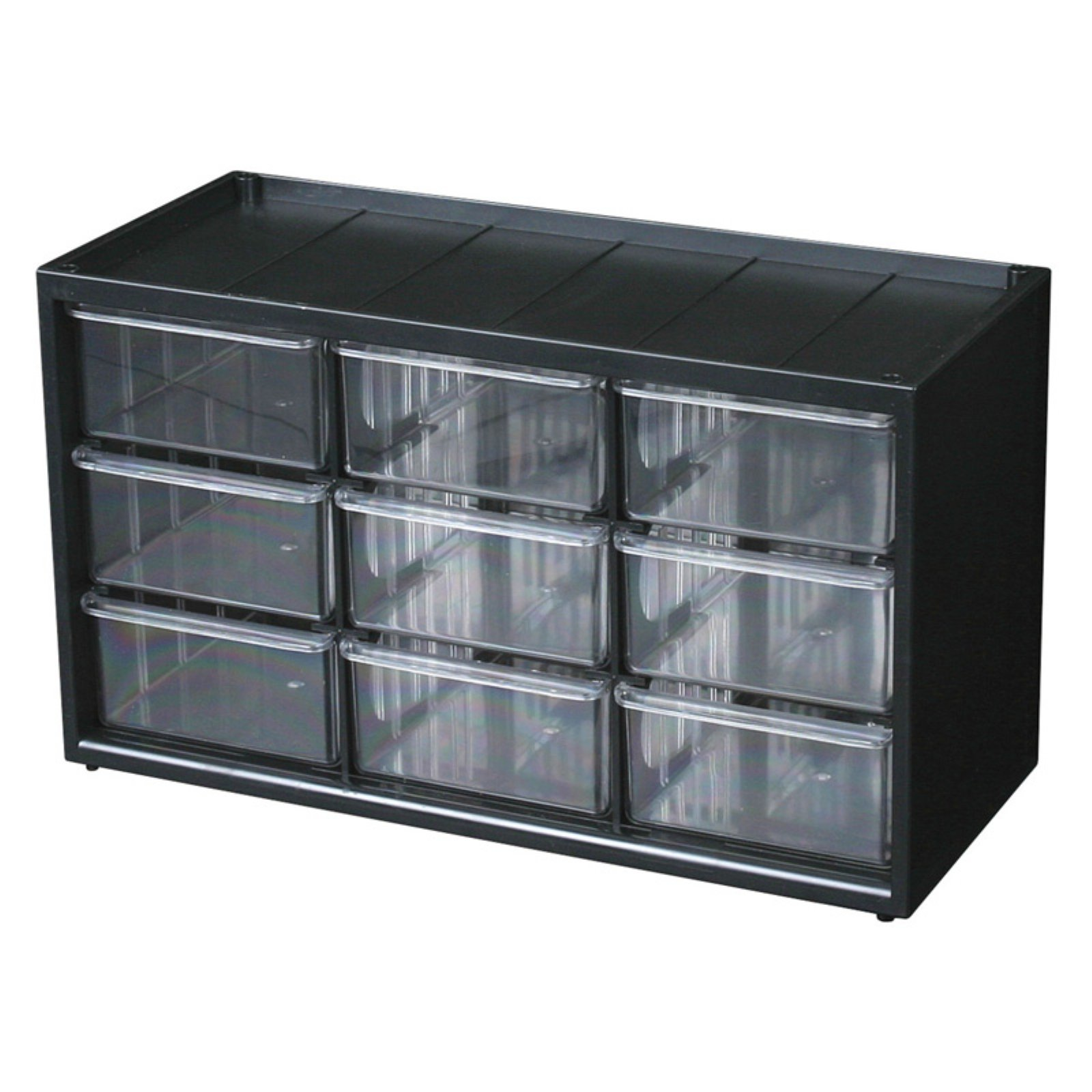 Flambeau 6576NB 9 Drawers Utility Box