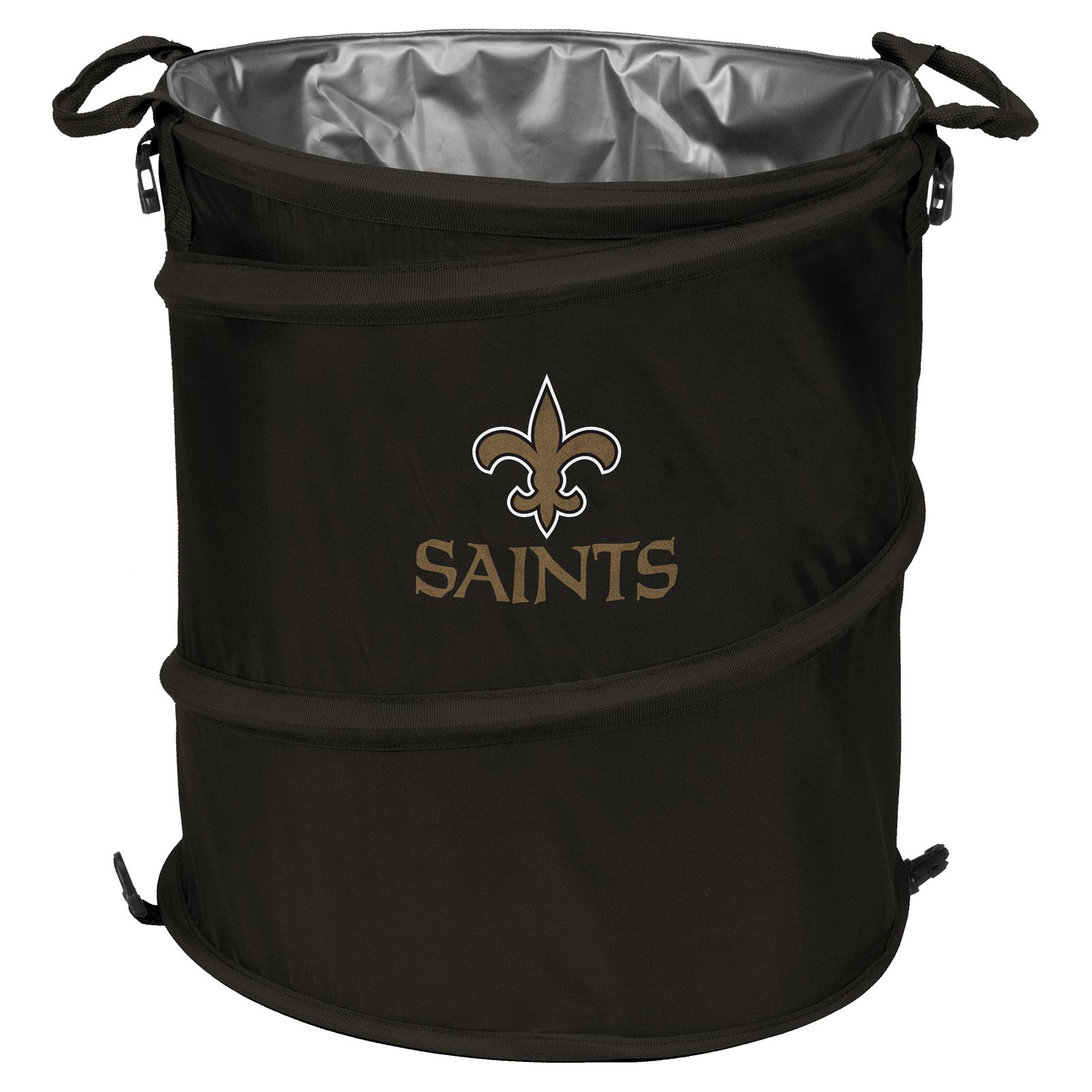 New Orleans Saints 3-in-1 Cooler