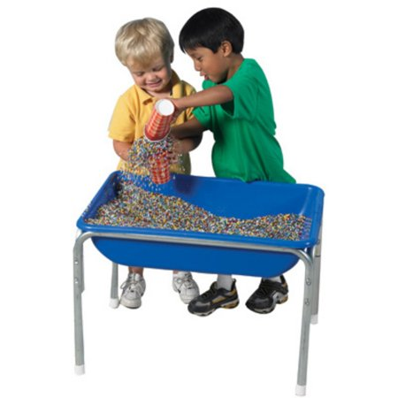 Children's Factory Multi-Colored Pellets for Sand and Water Tables