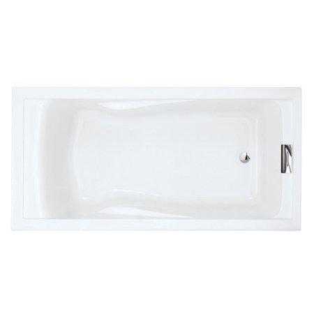 American Standard Evolution 72'' x 36'' Deep Soaking Bathtub American Standard Deep Soak