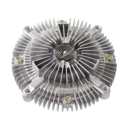 TOPAZ 950-2040 Engine Cooling Fan Clutch for Nissan Infiniti
