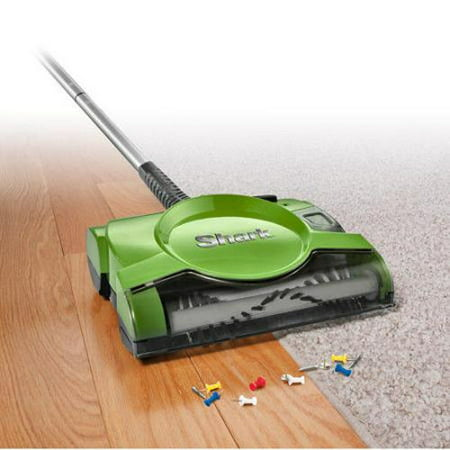 Shark 10 Quot Rechargeable Floor And Carpet Cleaner V2930