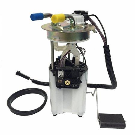 Gmc Envoy Fuel Mileage (Quantum Fuel Pump Module Assembly GMC Envoy XUV 2004 (E3549M))