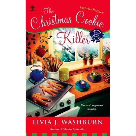 The Christmas Cookie Killer ()