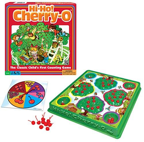 Cherry Games