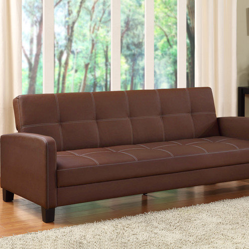 Signature Sleep Delaney Sleeper Sofa