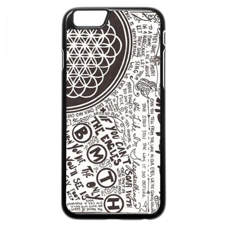 Horizon Case - Bring Me The Horizon iPhone 6 Case