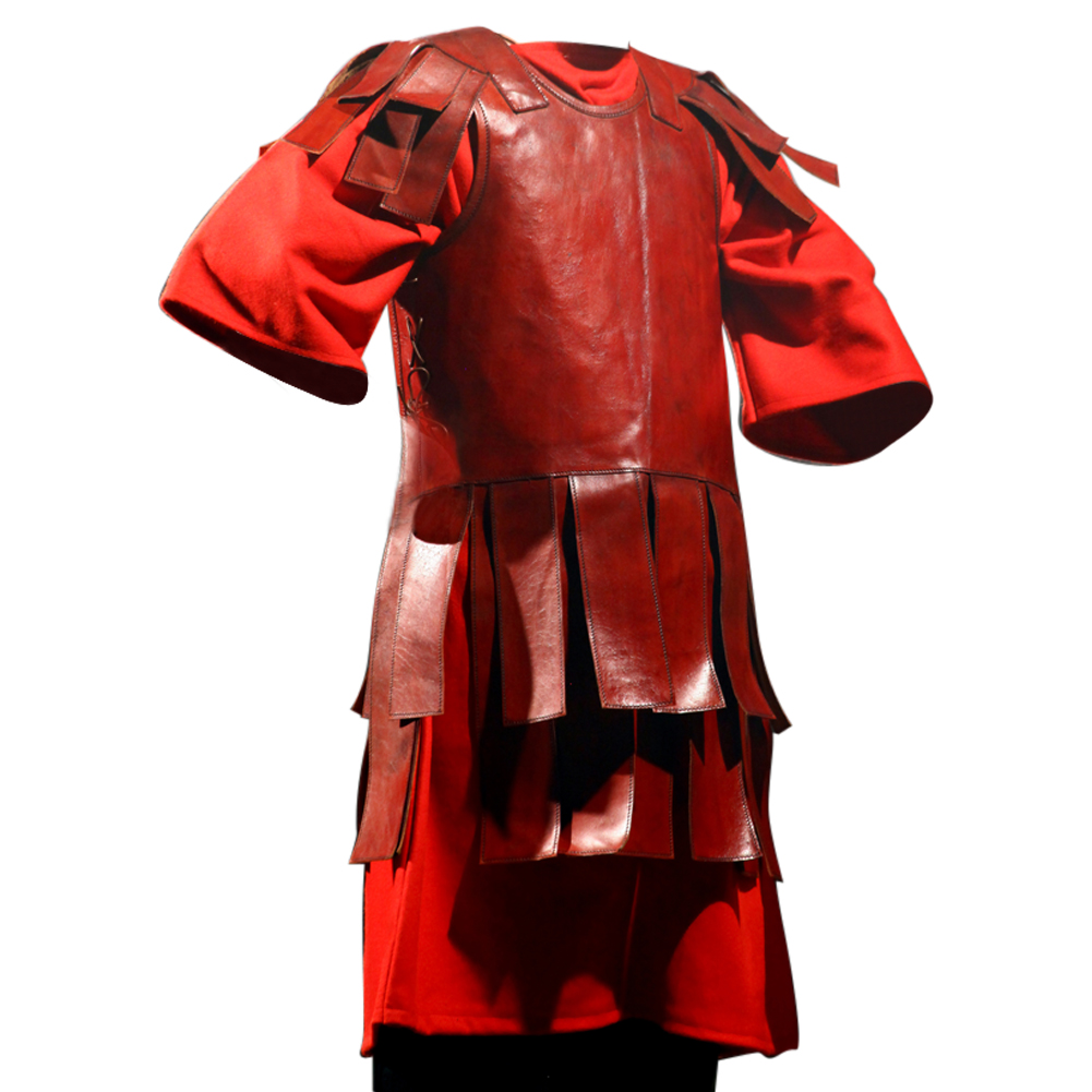 Armor Venue Roman Leather Subarmalis - Undergarment