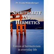 Spirituality and Hermetics - eBook