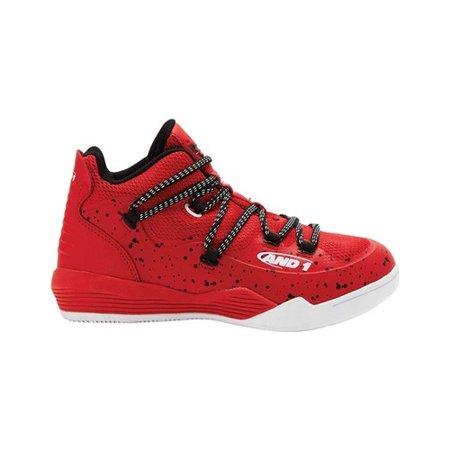 Children's AND1 Enforcer Basketball Shoe ()
