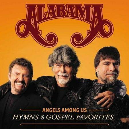 Alabama: Angels Among Us - Hymns And Gospel Favorites - Live