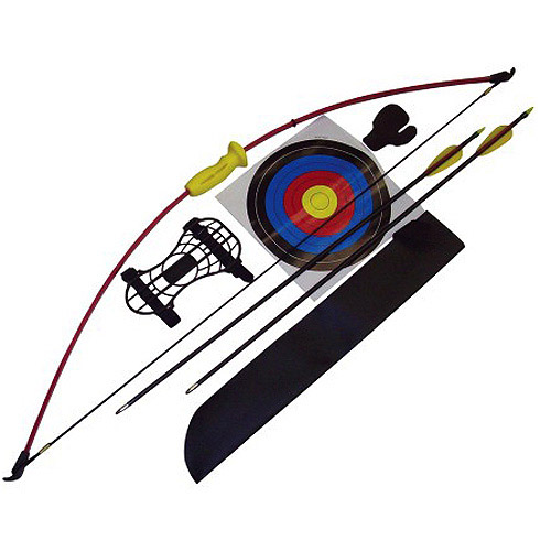 SA Sports Fox Recurve Youth Bow Set, 560