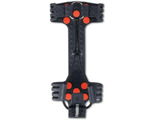 Ergodyne Size 11-14 TREX 6310 Black X-Large Stretchable Rubber Adjustable One-Piece Ice Traction Device For Shoes And... by Ergodyne