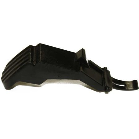 Hoover Windtunnel Upright Vacuum Handle Release Pedal // 38458043