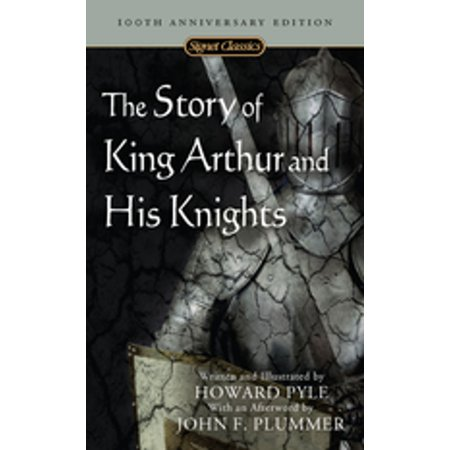 The Story of King Arthur and His Knights - eBook
