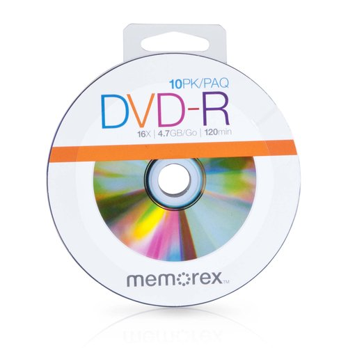 DRIVER: MEMOREX 16X DL IN