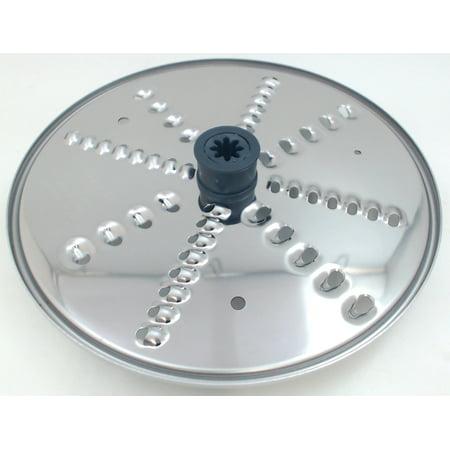 Cuisinart 13-Cup Elemental Food Processor Reversible Shredding Disc, FP-13RSD