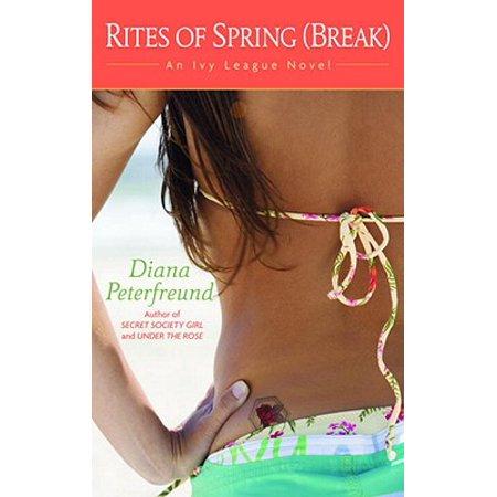 Rites of Spring (Break) - eBook