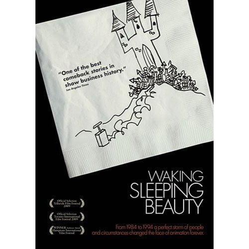 Waking Sleeping Beauty (Widescreen)