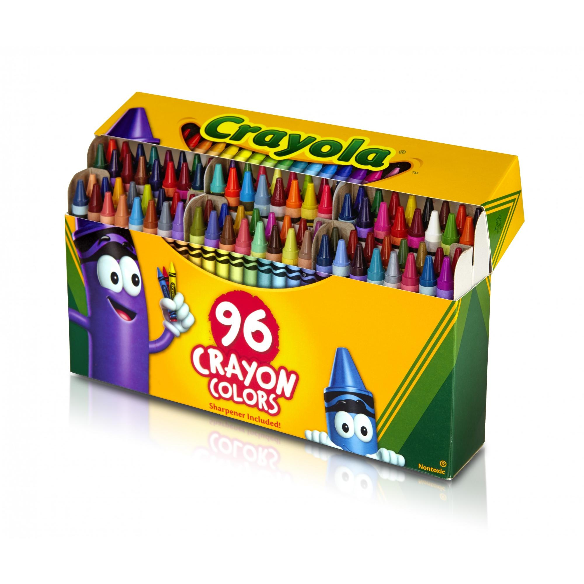 Personalized Address labels Colorful Crayons Buy 3 Get 1 free bo 87