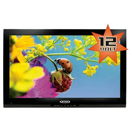 "JEN-JE2412LEDWM Jensen 24"" LED LCD TV, 12vdc by"