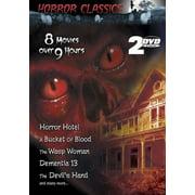 Great Horror Classics Volume 2 (DVD)