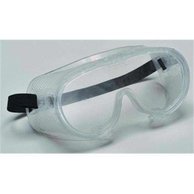 Bulk Buys Safety Goggles - Case of 144