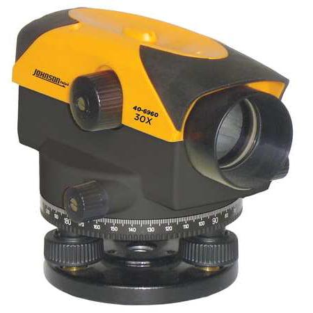 Automatic Optical Level Kit (Johnson Automatic Level, Optical,)