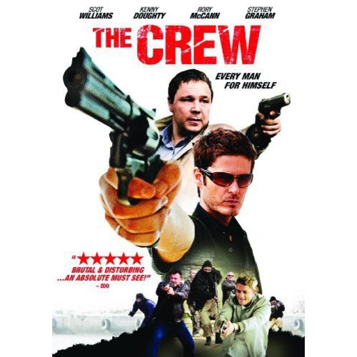 The Crew (Widescreen)