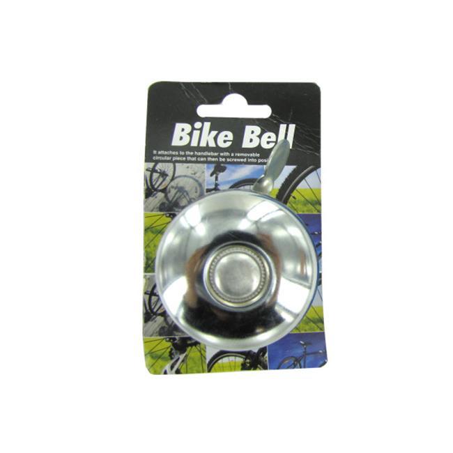 Metal bike bell - Case of 96
