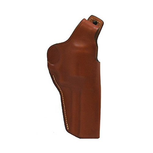 "Hunter Company High Ride Holster with Thumb Break Ruger GP 100 4"" 5024"